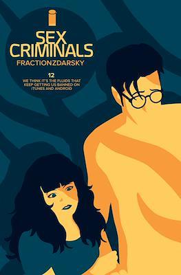 Sex Criminals (Grapa) #12