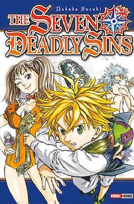 The Seven Deadly Sins (Rústica) #2