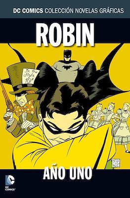 DC Comics Novelas Gráficas (El Mundo-Marca) #23