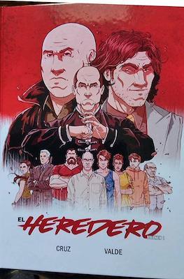 El heredero (Cartoné 64 pp) #