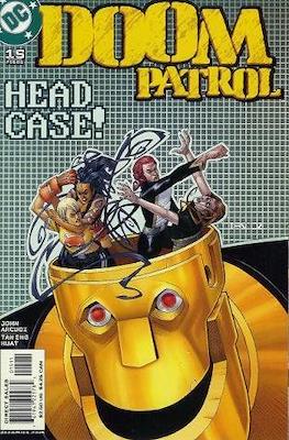 Doom Patrol Vol. 3 (Comic Book) #15