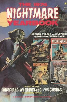 The 1974 Nightmare Yearbook