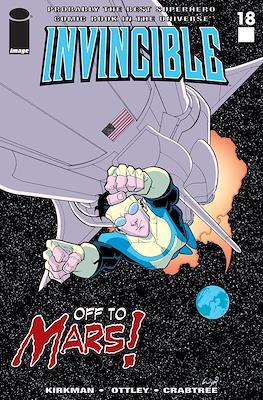Invincible (Comic-book) #18