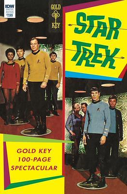 Star Trek Gold Key 100-page Spectacular