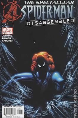 The Spectacular Spider-Man Vol 2 #17
