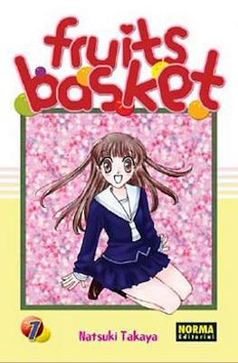 Fruits Basket (Rústica con sobrecubierta) #1