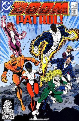 Doom Patrol Vol. 2 (1987-1995) #8