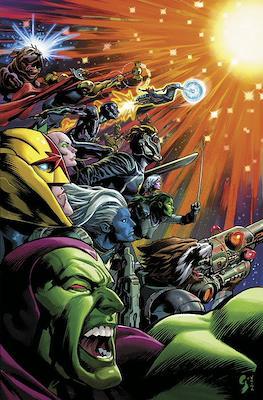 Guardianes de la Galaxia (2013-) (Grapa) #75/12