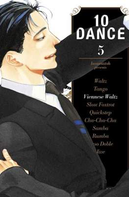 10 Dance (Softcover) #5