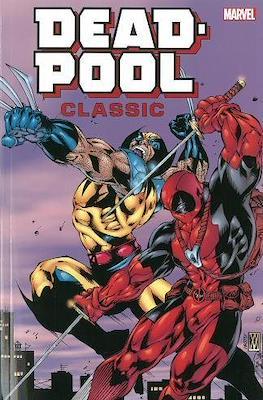 Deadpool Classic Companion
