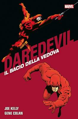 Daredevil Collection #22