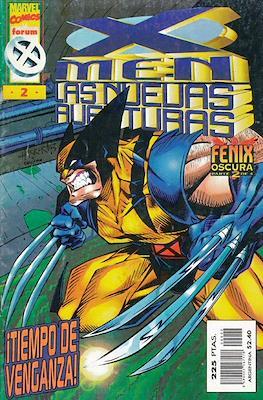 Las nuevas aventuras de los X-Men Vol. 2 #2