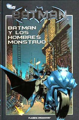 Batman. La Colección (Cartoné. 190 pp) #2