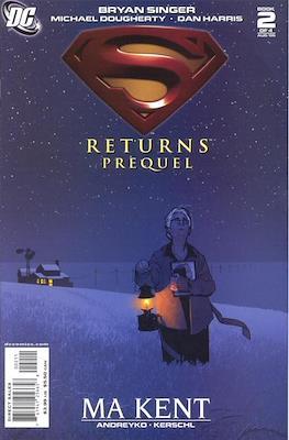 Superman Returns Prequel (Comic Book) #2