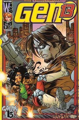 Gen 13 Vol. 3 (Grapa, 24 páginas (2001-2002)) #9