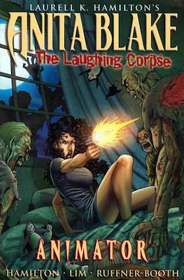 Anita Blake, Vampire Hunter: The Laughing Corpse