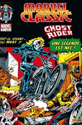 Marvel Classic Vol. 1 #5