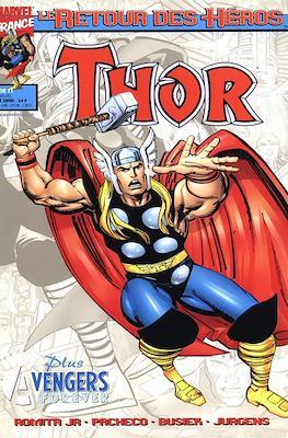 Thor Vol. 1 #11