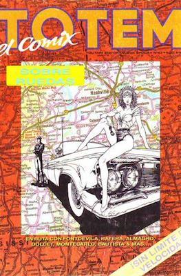 Totem el Comix (Grapa) #67