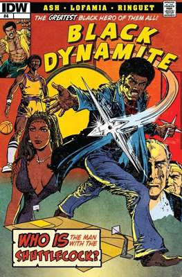 Black Dynamite (Digital) #4