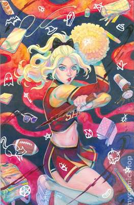 Buffy The Vampire Slayer (2019- Variant Cover) (Comic Book 32 pp) #15.2