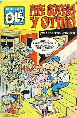 Colección Olé! #8