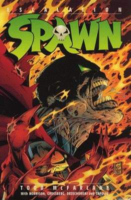 Spawn (Softcover) #4