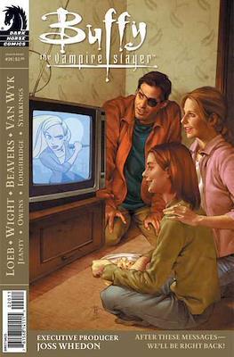 Buffy the Vampire Slayer - Season Eight #20