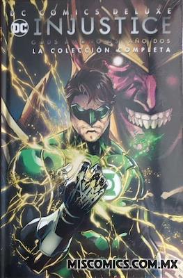 Injustice Gods Among Us - DC Comics Deluxe (Cartoné) #2