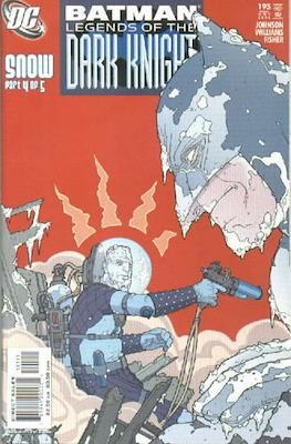 Batman: Legends of the Dark Knight Vol. 1 (1989-2007) (Comic Book) #195