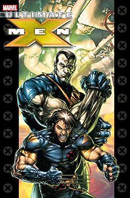 Ultimate X-Men (Hardcover) #5