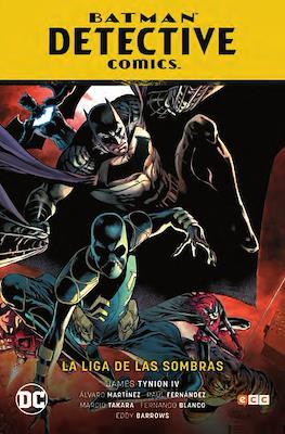 Batman: Detective Comics. Renacimiento #3