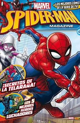 Spider-Man / Ultimate Spider-Man Revista #44