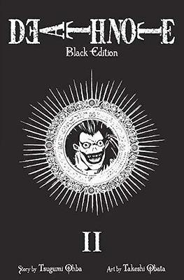 Death Note - Black Edition #2