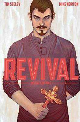 Revival Deluxe (Hardcover) #3