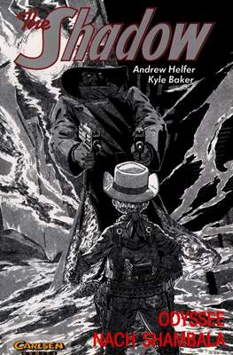 The Shadow (Softcover) #5