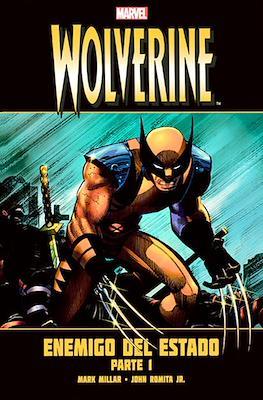 Wolverine: Enemigo del estado (Cartoné) #1