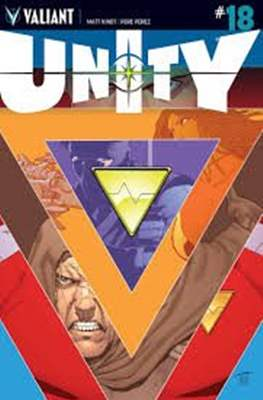 Unity (Grapa) #18