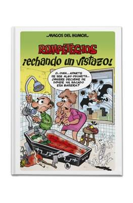 Magos del Humor (La Vanguardia) (Cartoné 48 pp) #8