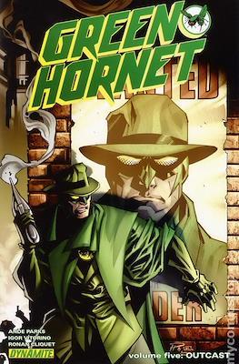 Green Hornet / Green Hornet Legacy (2010-2013) (Softcover 144-376 pp) #5