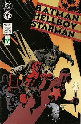 Batman Vol. 1 (Grapa. 1987-2002) #297