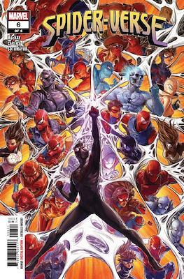 Spider-Verse Vol. 3 (2019-) #6