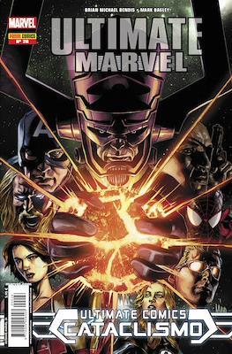 Ultimate Marvel (2012-2016) (Rústica) #26