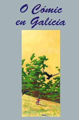 O cómic en Galicia