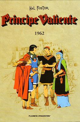 Príncipe Valiente (Cartoné, 64 páginas) #26