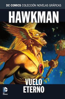 Colección Novelas Gráficas DC Comics (Cartoné) #100