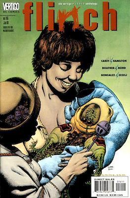 Flinch (Comic Book) #16