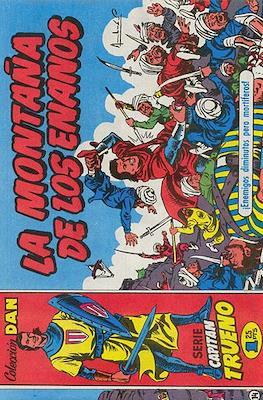 El Capitán Trueno (Grapa, 12 páginas (1991)) #14