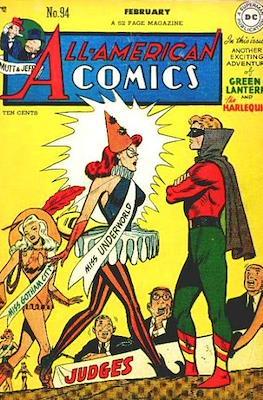 All-American Comics (Comic Book) #94