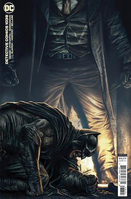Detective Comics Vol. 1 (1937-2011; 2016- ... Variant Cover) #1038